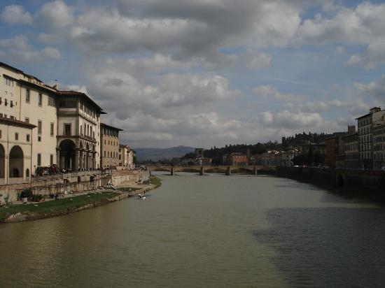 Tenuta Torciano: Florence