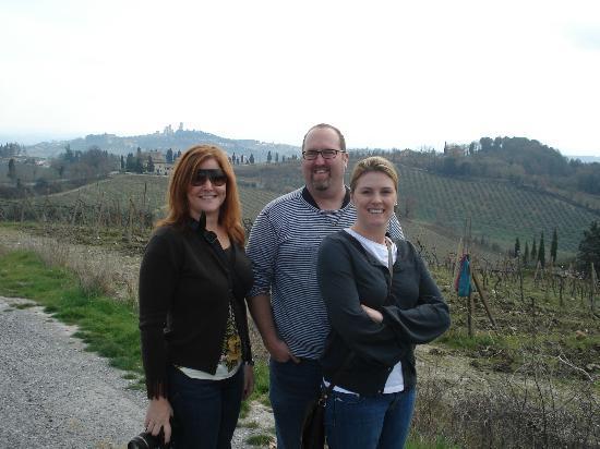 Tenuta Torciano : Tuscany
