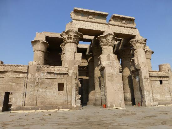 Temple of Kom Ombo: Kom Ombo Temple