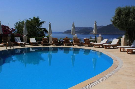 Olea Nova Hotel: Hotel Pool