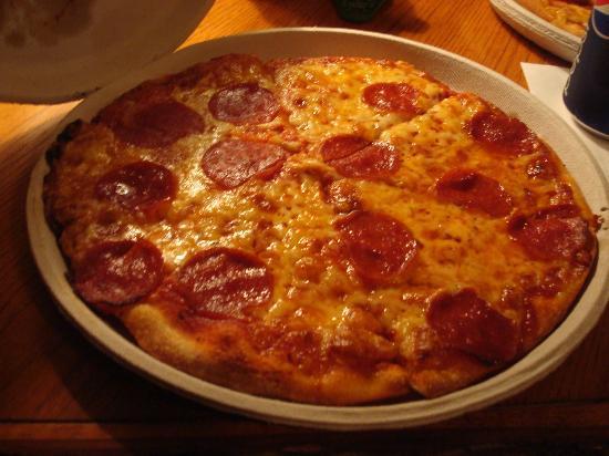 Shannon Door Pub: Pepperoni