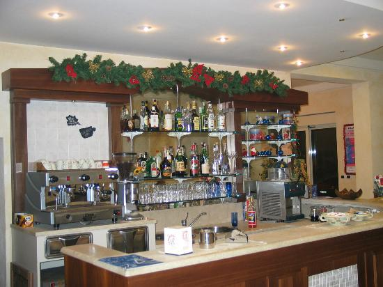Bar Hotel Acquamarina