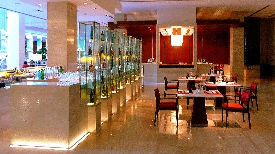 The Oberoi, Gurgaon: Bar