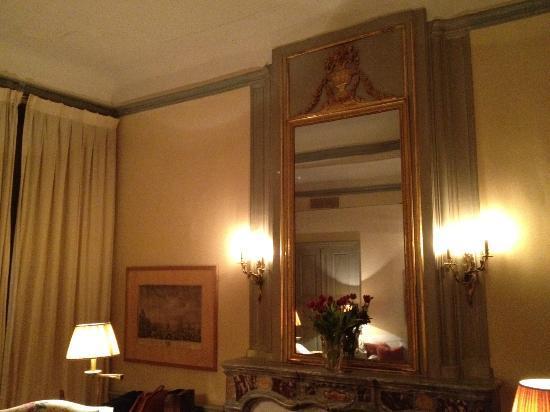 米朗德酒店照片