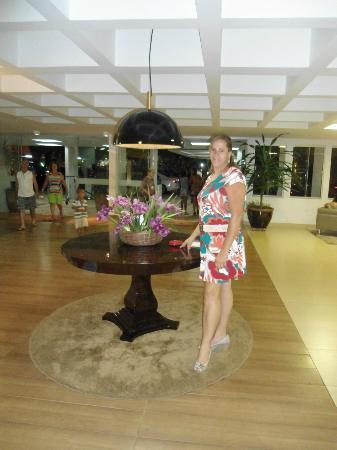 Adoro ,este hotel CTC......2012
