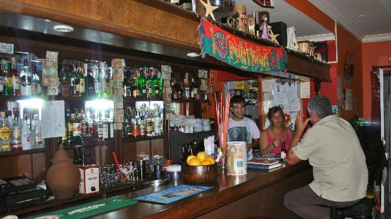 Cheers Bar : friendliest bar with the friendliest staff, clientele and prices