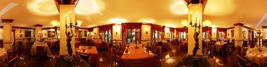 Hotel Plaza Grande: Belle Epoque