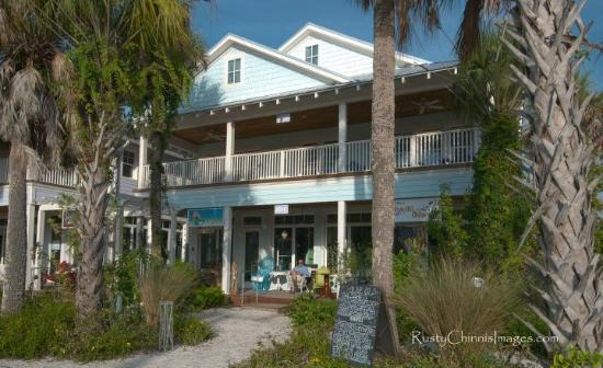Anna Maria Guest Houses: 401 &403 Guest Houses