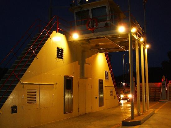 Merrimac Ferry張圖片