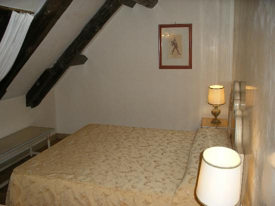 Villa Laguna: bedroom