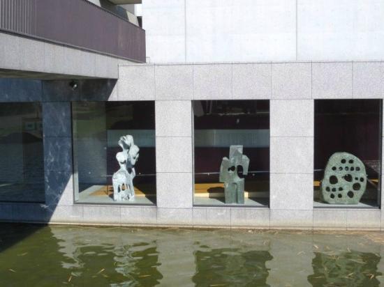 Ken domon museum of photography for Domon ken museum