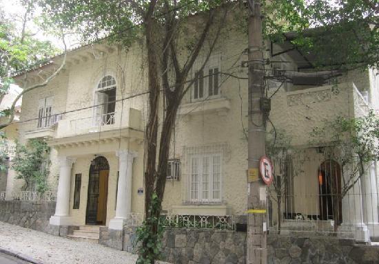 Photo of Mellow Yellow Villa Rio de Janeiro