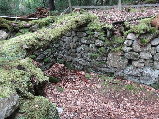 New France Historical Park