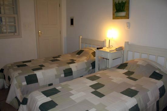 Pousada Vila Do Conde: Apartamento Duplo
