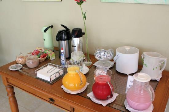 Pousada Vila Do Conde: Farto Café da Manhã