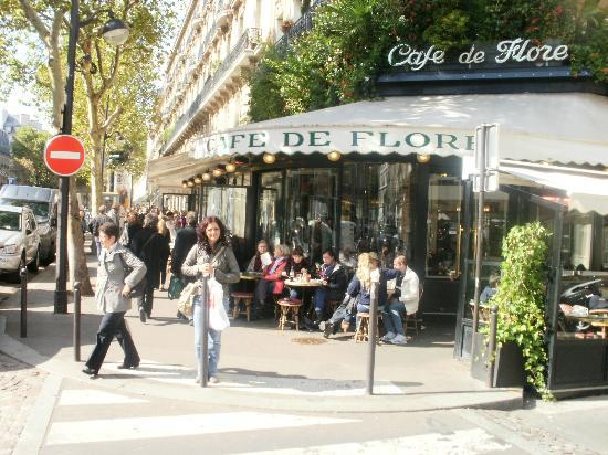 a fountain sur la rue st germain i think picture of boulevard st germain paris tripadvisor. Black Bedroom Furniture Sets. Home Design Ideas