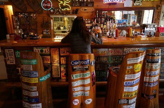 Trail center lodge grand marais menu prices for Trail lodge