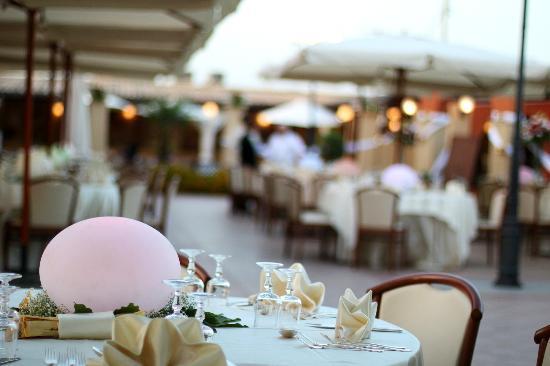 Sala Ricevimenti Serena: Catania's Wedding - Il più grande evento dell'estate 2012 -