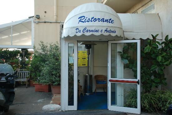 Ristorante-Pizzeria La Piedigrotta Da Carmine e Antonio