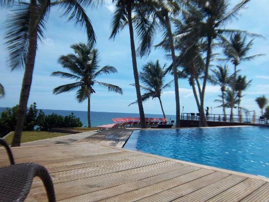IKIN Margarita Hotel & Spa: Piscina del ikin
