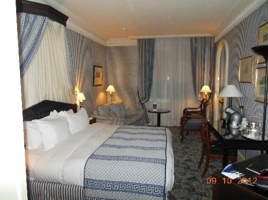 Le Dokhan's, a Tribute Portfolio Hotel: Room 101