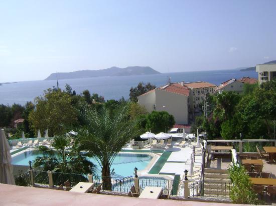 Hotel Club Phellos照片