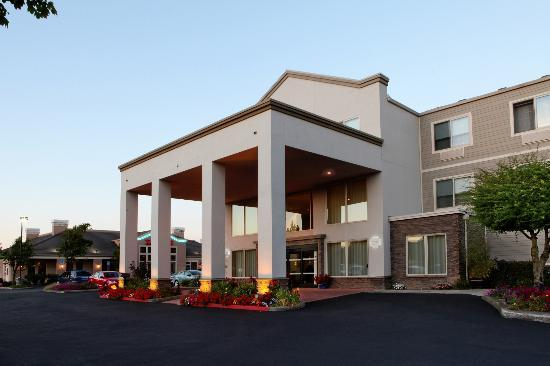 Four Points by Sheraton Portland East: Hotel