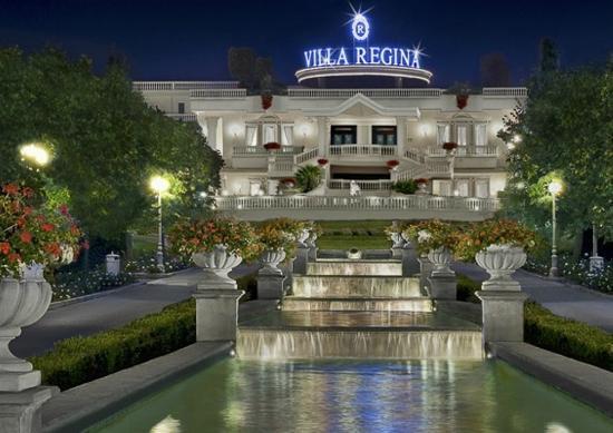 Villa regina grottaminarda ristorante recensioni for Piani di costruzione di stand del ristorante