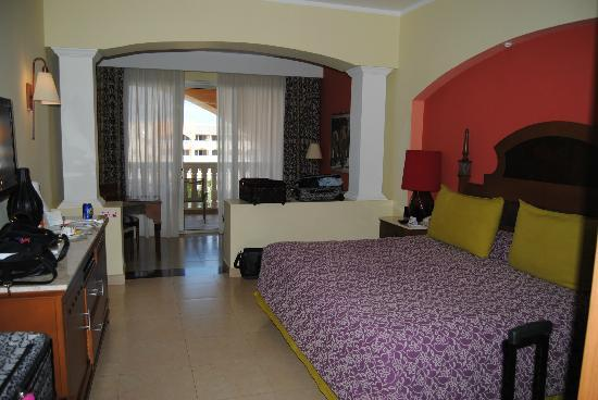 Iberostar Rose Hall Suites: Room 4428