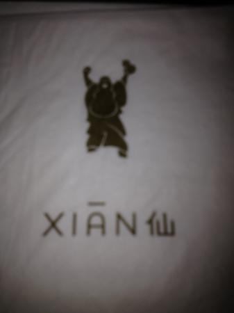 Xian Bar