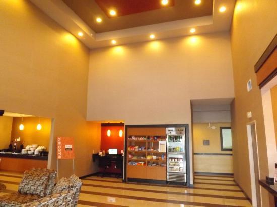 Comfort Suites NE Indianapolis-Fishers張圖片