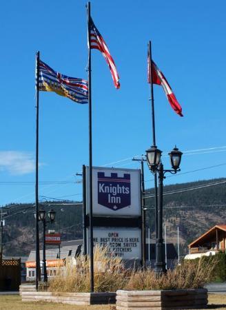 Knights Inn Merritt