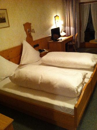 Landgasthof Zur Post: Double Room
