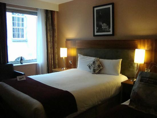 Maldron Hotel Parnell Square: room 226