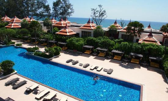 Moevenpick Resort Bangtao Beach Phuket.. dream getaway!