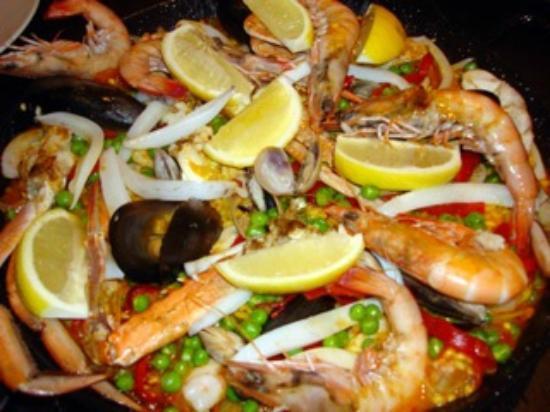 Healesville Hotel: Food Shot