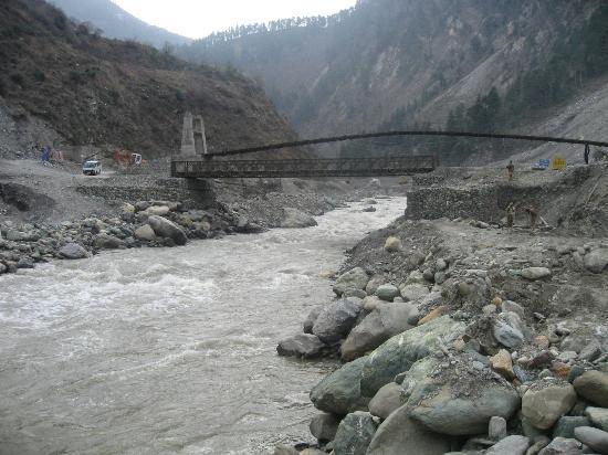 Paquistão: River Kunhar, Kaghan Naran Road, KPK, Pakistan