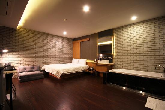 Hotel Comma: VIP
