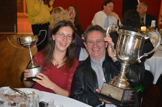 Anderson Winery: Best Rutherglen red wine & Best North east Victorian red wine at the 2012 Rutherglen Wine Show