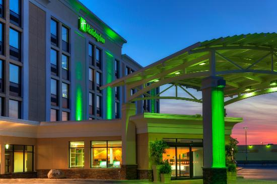 Holiday Inn Winnipeg Airport Polo Park Welcome To The