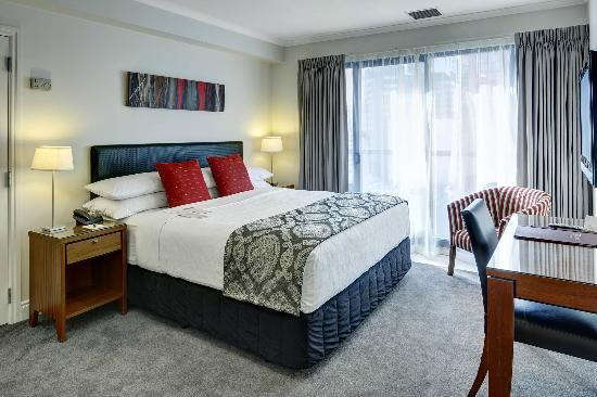 CityLife Auckland: Superior Room