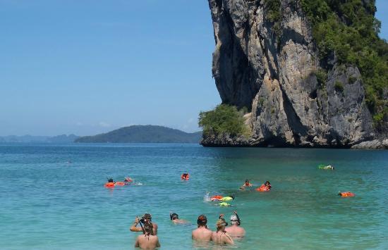 Kon-Tiki Krabi Diving & Snorkeling Center - Krabi
