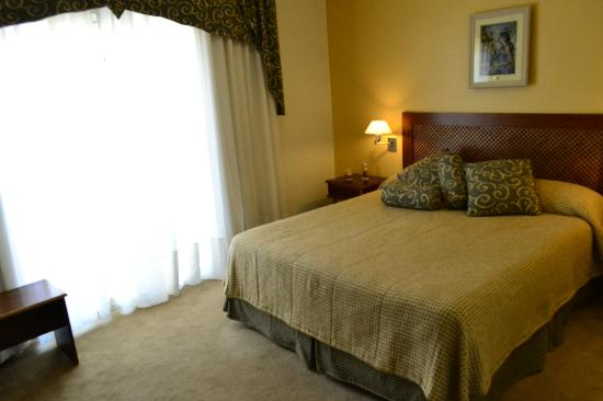 Hotel Costa Limay: suite