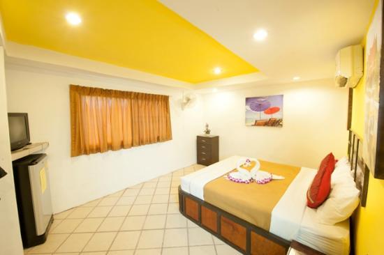 Rich Resort Beachside Hotel Lamai Beach