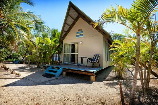 Great Keppel Island Holiday Village: cabin