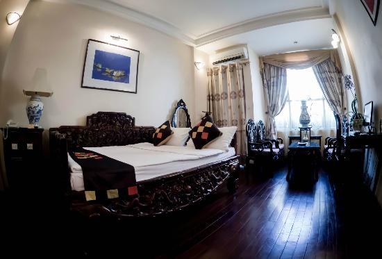 Photo of Hong Ngoc Tonkin Hotel Hanoi