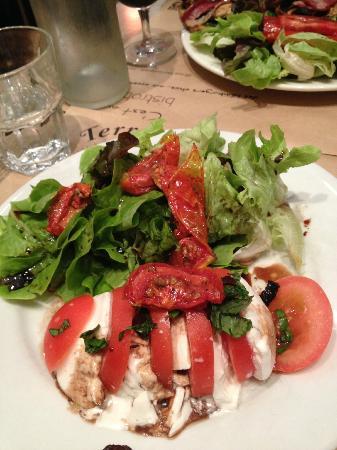 Restaurant Terroirs : Les Terroirs