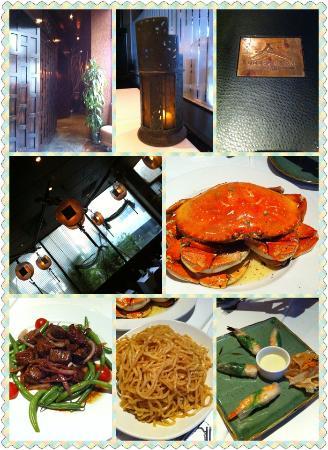 Crustacean: last meal in San Fran