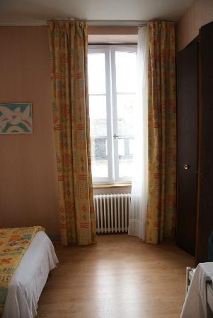 Hotel Regina : Our room