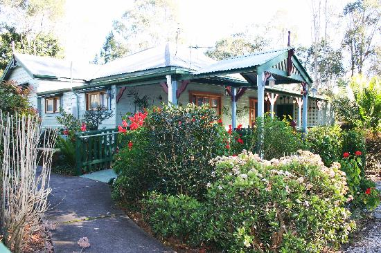 Billabong Cottage
